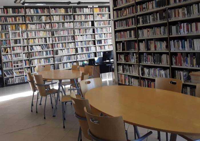 Comune di Nonantola: 'Musei e biblioteche off limits senza Green pass'