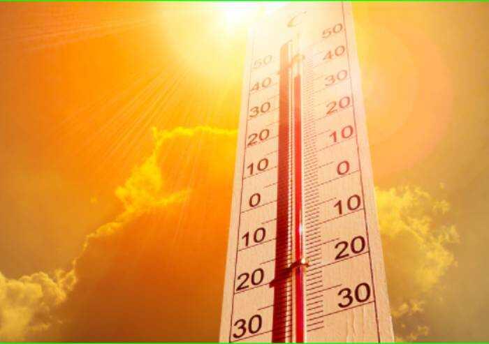 Modena, Unimore: luglio nono mese più caldo dal 1861