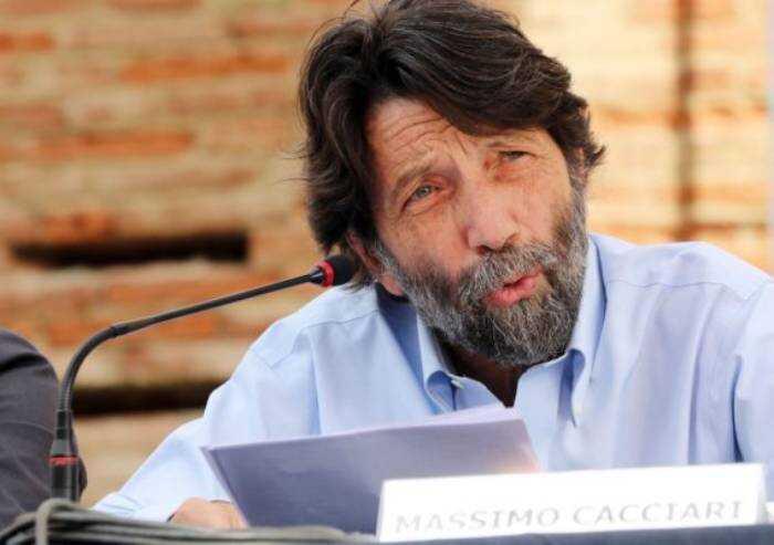 Modena, Festival Filosofia sulla 'libertà': ma senza green pass si sta fuori