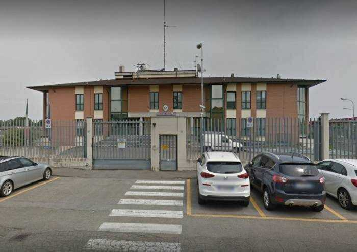 Carpi: ruba TV da supermercato: bloccato da Carabiniere fuori servizio