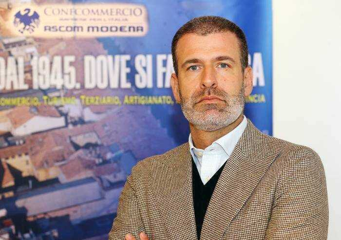 'Modena maglia nera in provincia nella riduzione Tari alle imprese'