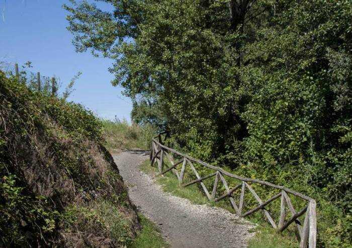 Vignola: tenta di violentare donna sul 'percorso sole', arrestato