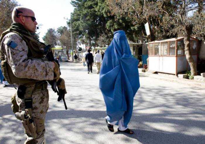 Afghanistan, a Modena in arrivo 100 profughi