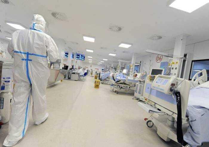 Covid, 732 contagi in Emilia Romagna e sette morti