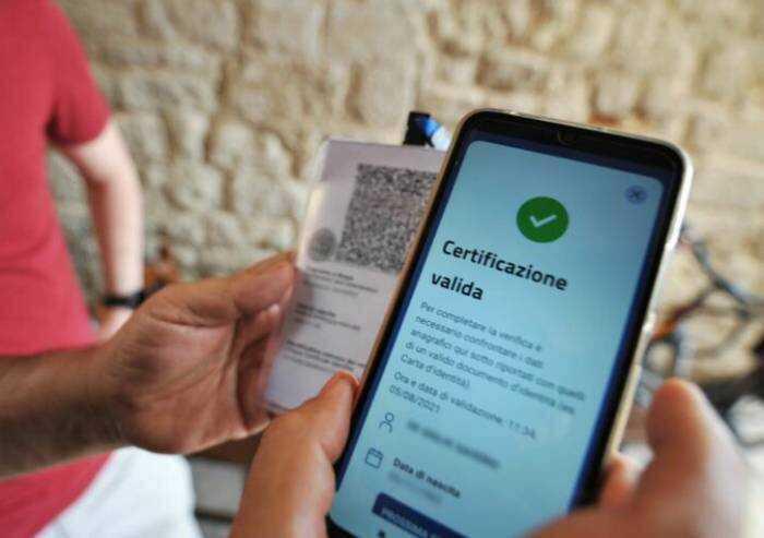 Biglietti acquistati prima del decreto Green Pass: odissea rimborsi