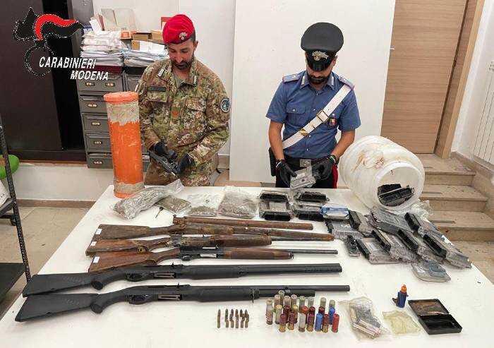 Assaltarono portavalori al Grand'Emilia: arrestati