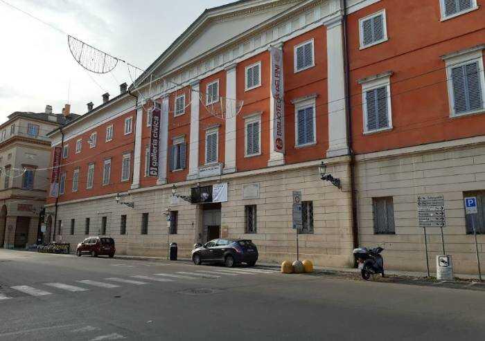 Fdi: 'Green pass incostituzionale: Modena riveda accessi biblioteche'