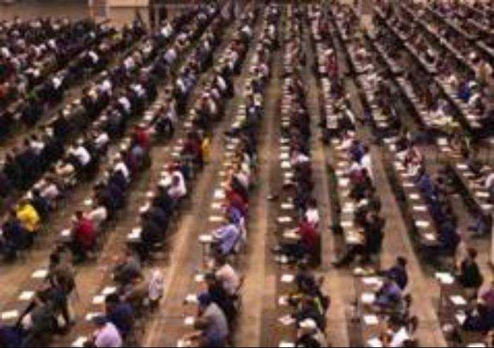 Unimore, test ammissione Medicina e Chirurgia: attesi 1010 candidati