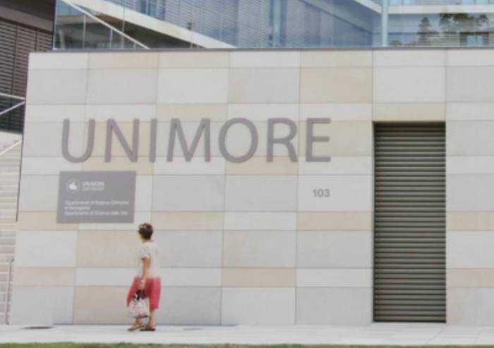Unimore: corso di laurea informatica secondo in Italia