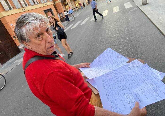 Vaccino, altre 300 firme per chiedere lumi all'Ausl. Che non risponde