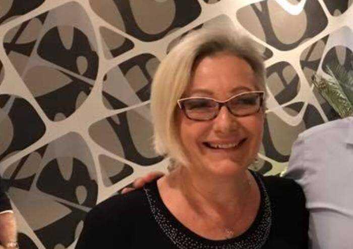 Lutto a Carpi: muore a 63 anni Alice Aldrovandi, storica attivista M5