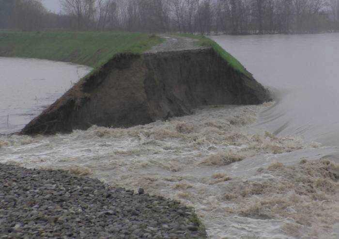 Comitato Alluvione: cosa è stato fatto per la sicurezza dell'argine