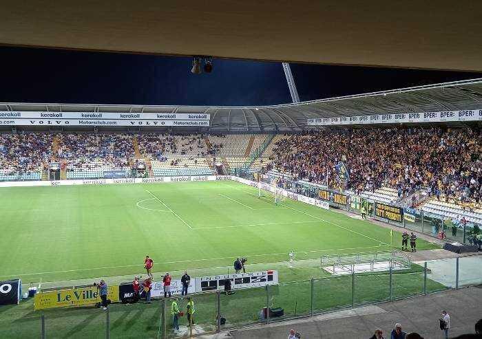 Modena, mezzo passo falso: ma i margini di miglioramento ci sono