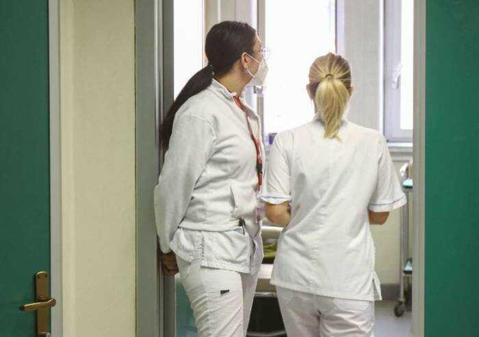Sanità, Fisi proclama sciopero contro Green pass e sospensioni medici
