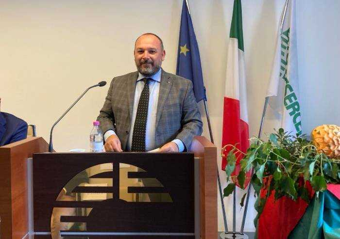 Confesercenti Modena, Mauro Rossi confermato all'unanimità presidente