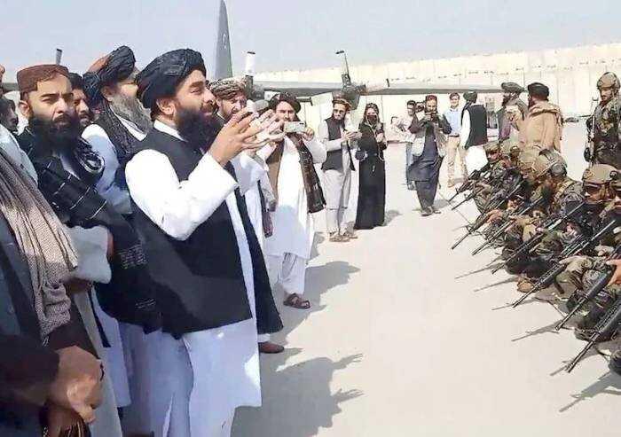 Afghanistan, eppure la luce trionferà dalle tenebre