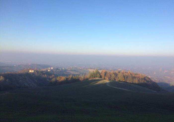 Polveri sottili, Modena tra le 11 città italiane fuorilegge
