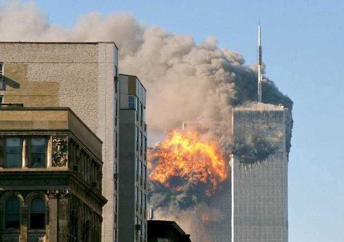 La tragedia dell'11 settembre: Bologna smemorata