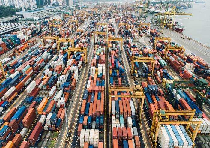 Balzo dell'export modenese nel secondo trimestre
