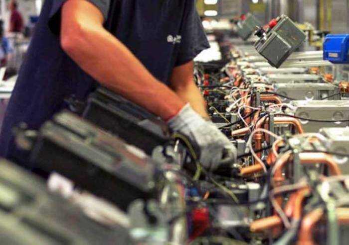 Produzione industriale: Emilia-Romagna verso livello pre-crisi
