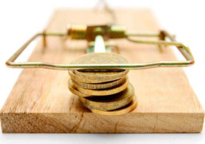 CGIA Mestre: a rischio usura oltre 176 mila imprese, 1 su 3 è al sud