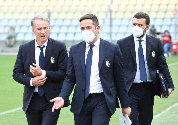 Modena a Fermo alla ricerca della prima vittoria