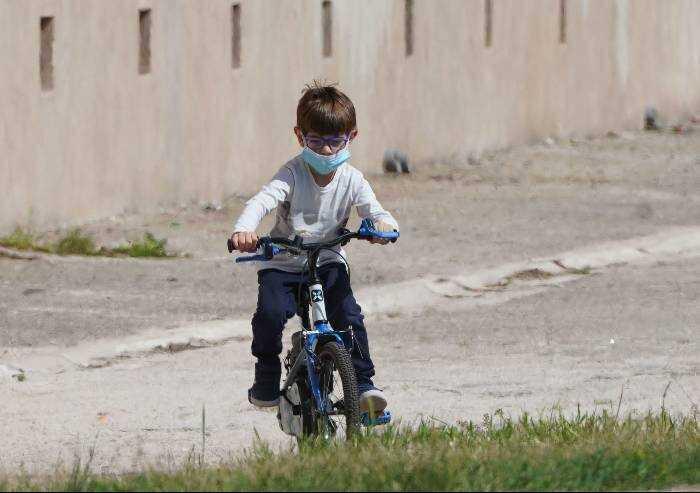 Pfizer sdogana vaccino anche per bimbi di 5 anni: 'E' ben tollerato'