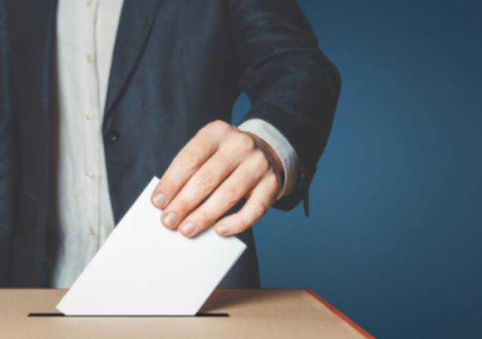 Elezioni amministrative: ai seggi con mascherina, distanziamento e gel