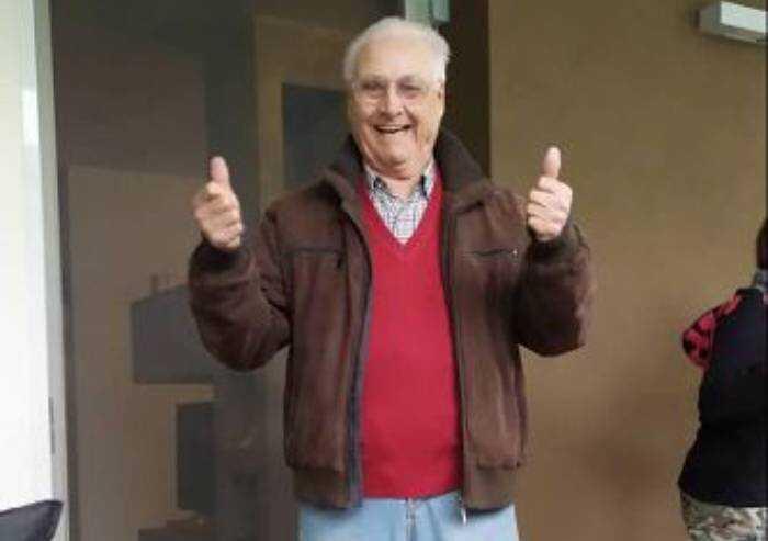 San Felice, 100 anni di Renzo Silvestri. La ferita della deportazione