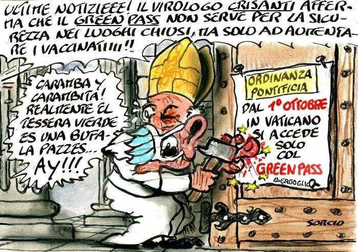 Scelte papali