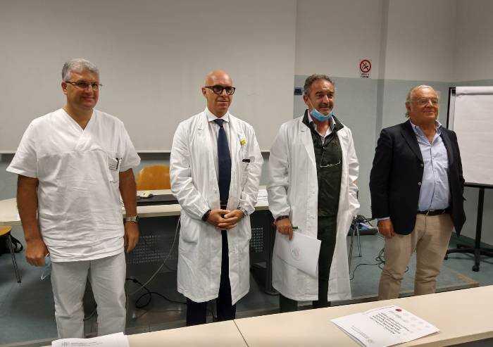 Policlinico, volti nuovi alla guida di PS e Medicina nucleare