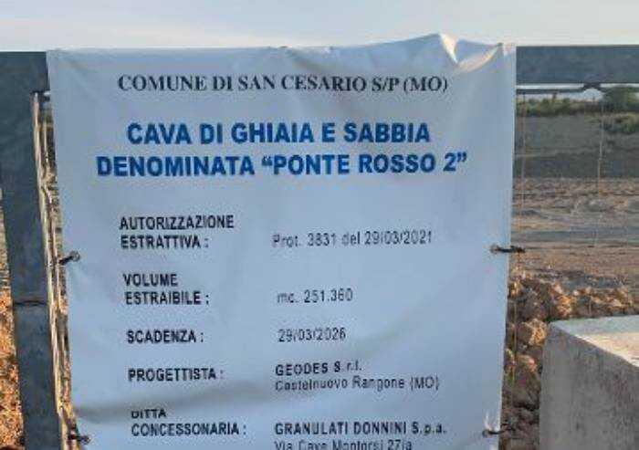 'Cave San Cesario, nuovo autorizzazione: centro piegato dal traffico'