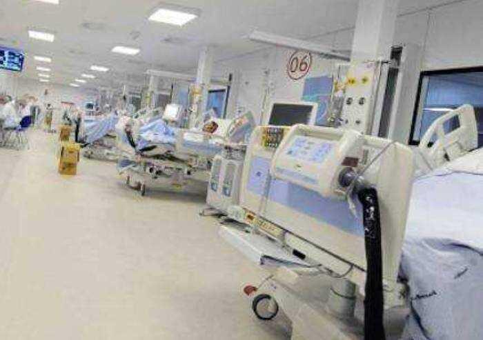 Covid Modena, il 30% dei ricoverati è vaccinato