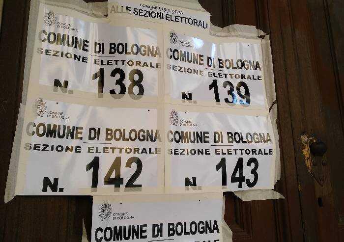 ER, elezioni amministrative: 143 candidati sindaco, solo 1 su 5 donna
