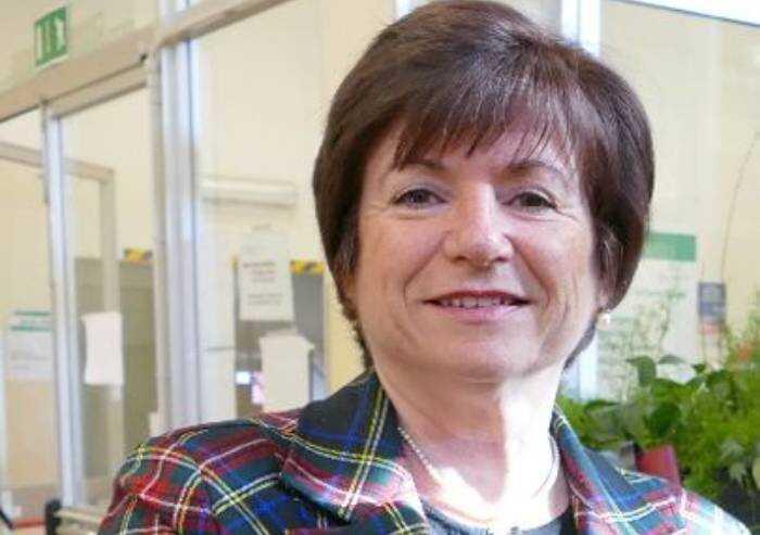 Ausl, la storica direttrice del Distretto Vignola va in pensione