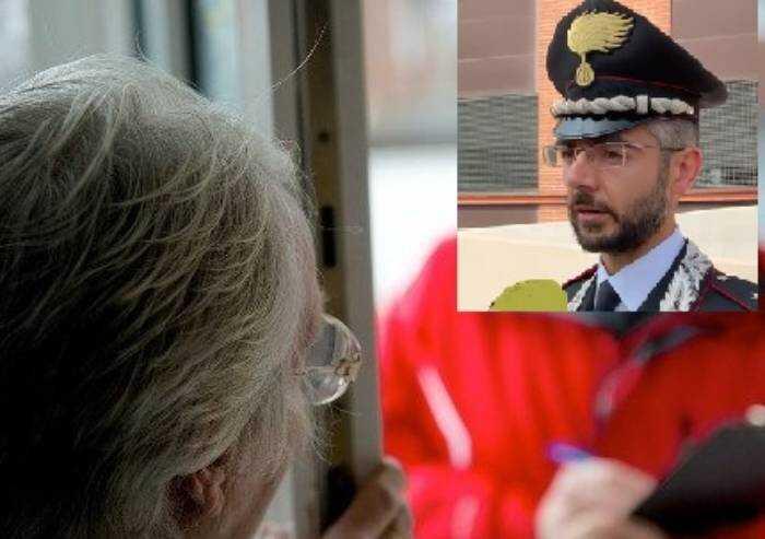 Truffe ad anziani, attenzione e prevenzione, i consigli dei Carabinieri