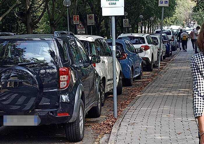 Policlinico di Modena, continua l'odissea sui posti riservati