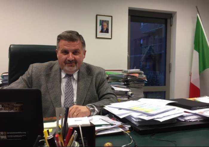 Assoluzione Meta, ex sindaco Silvestri: 'Grazie a chi mi è stato vicino'