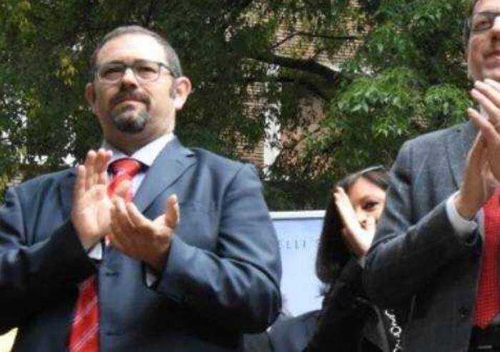 'Condanna Lucano, il Pd non commenta le sentenze. Però...'