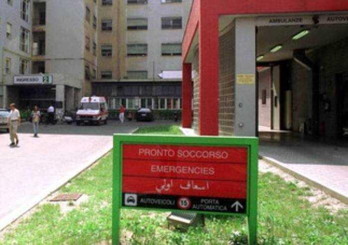 Niente Green Pass in accesso al Pronto Soccorso