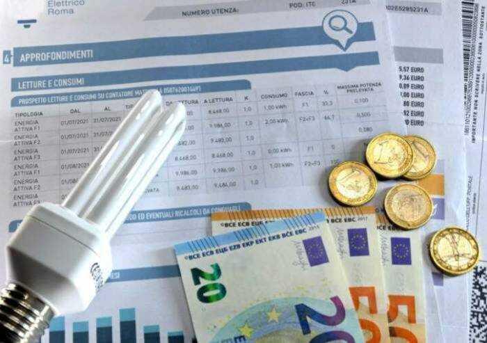Stangata bollette: sos associazioni consumatori a Regione Emilia Romagna