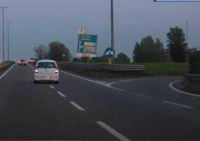 Modena arrogante e malcurata, lo dico da autotrasportatrice