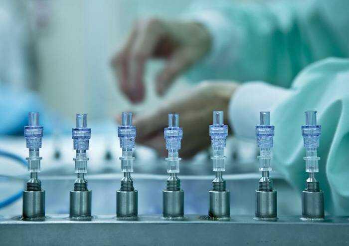 Tecnologia biomedicale: al via l'Expo di Modena