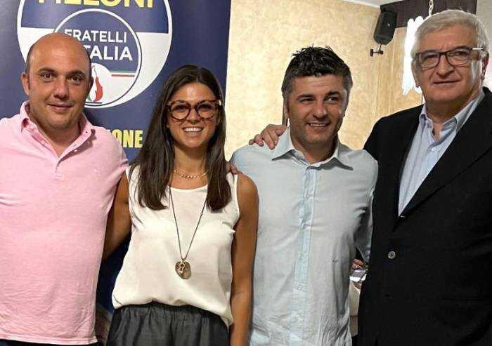 Elezioni, Fratelli d'Italia surclassa la Lega anche in Emilia
