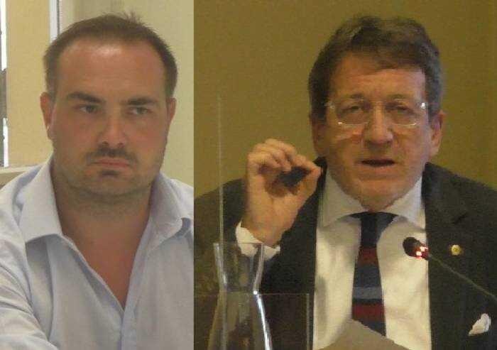 Modena 'esclusa' dall'alta velocità: botta e risposta in Consiglio