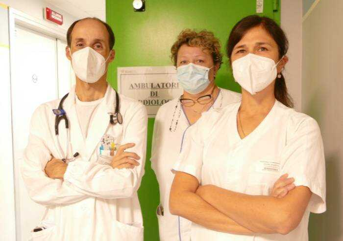 All'Ospedale di Mirandola apre l'ambulatorio di cardiologia pediatrica