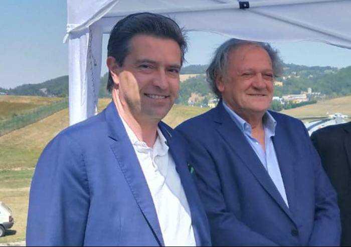 'Con Paladini a Montefiorino ha vinto la prima repubblica'