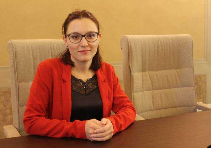 Bomporto, Chiara Bellini entra in Consiglio comunale