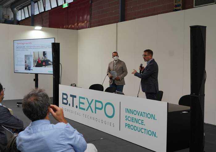 Debutto positivo per B.T Expo