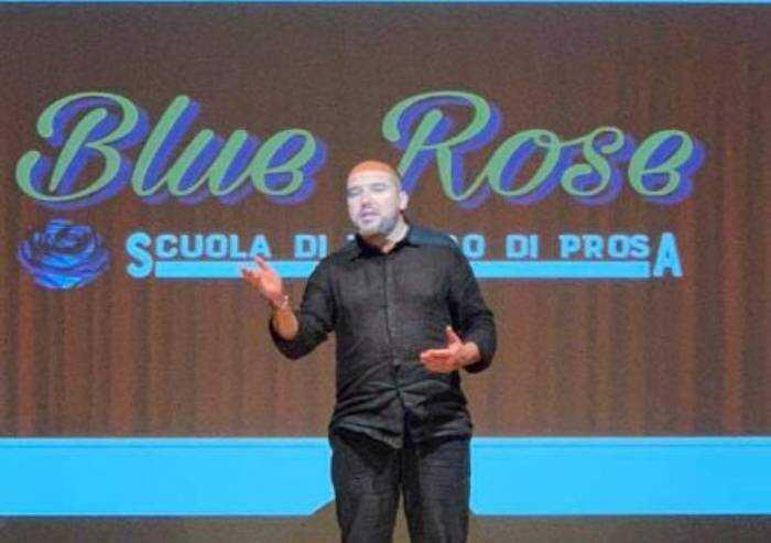 La scuola di teatro Blue Rose approda a Carpi